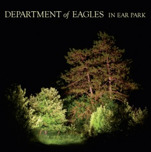 Department of Eagles - In Ear Park (4AD)